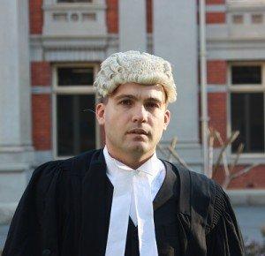 Oliver Paxman Perth Criminal Lawyer